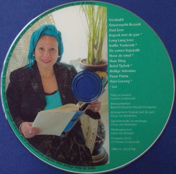 DVD Eugenie