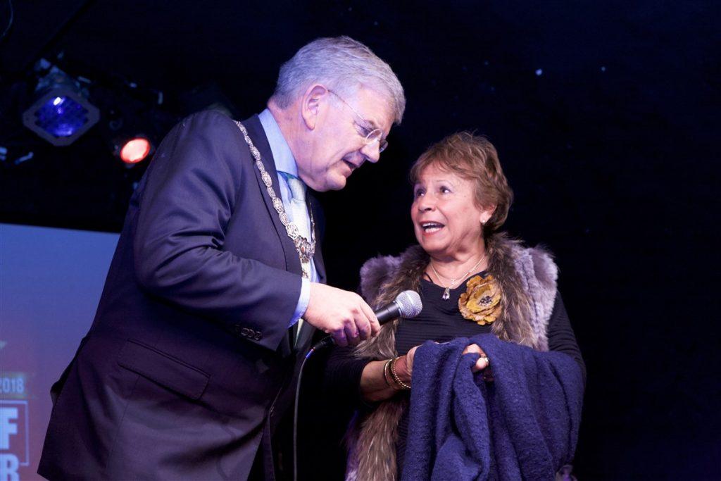 40-jaar werftheater | foto Ton van de Berg