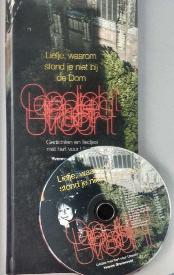 Liefje waaron .. bundel en CD