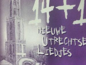 Utrechtse liedjes